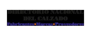 Directorio Nacional del Calzado