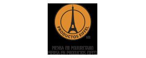 Productos Eiffel