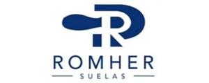 ROMHER Suelas